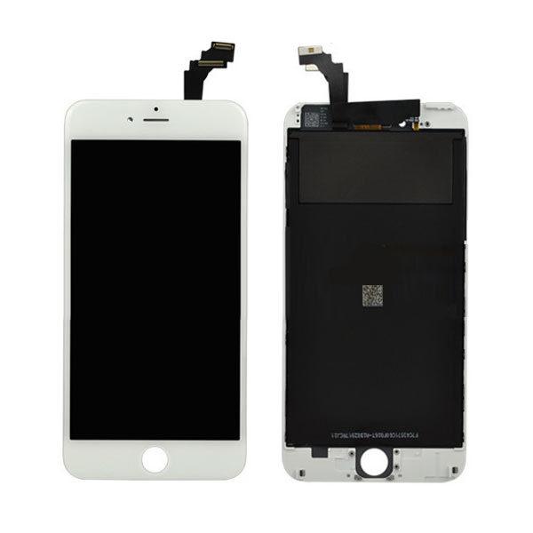 Thay Màn hình iPhone 6 plus trắng Zin Chính Hãng Q1
