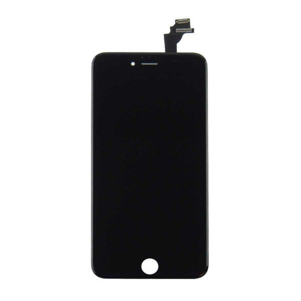 Thay Màn hình iPhone 6 plus đen Zin Chính Hãng Q1