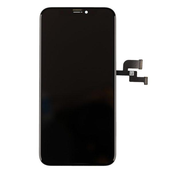 Màn hình Iphone X trước