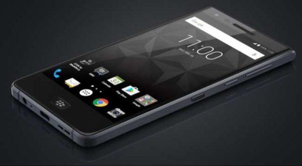 BlackBerry Black