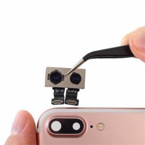 Thay Camera Sau iPhone 7 plus