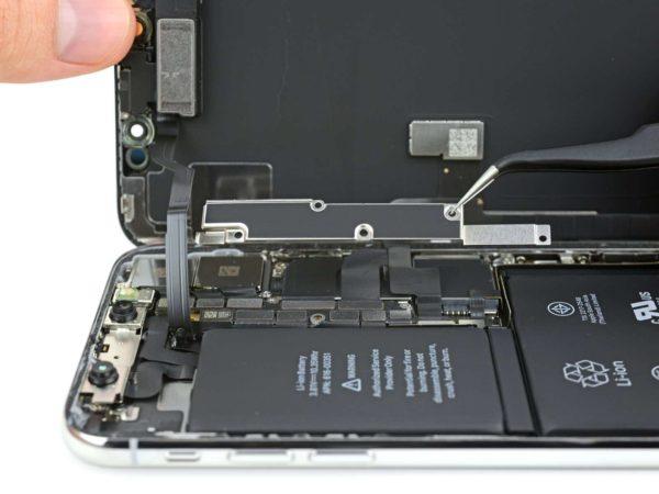 Sửa Iphone X