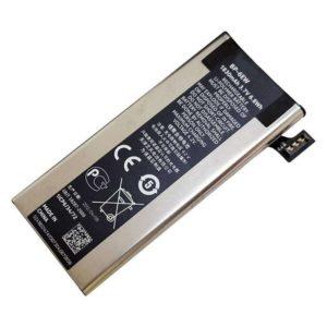Pin Nokia Lumia