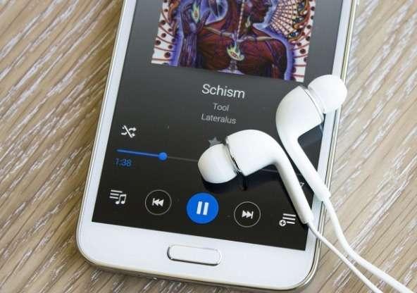 Sửa Samsung lỗi âm thanh