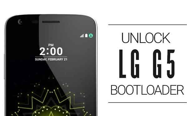 Unlock - Mở mạng LG