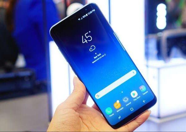 Unlock - Mở mạng Samsung