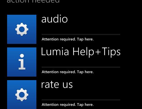 Sửa Nokia lỗi âm thanh