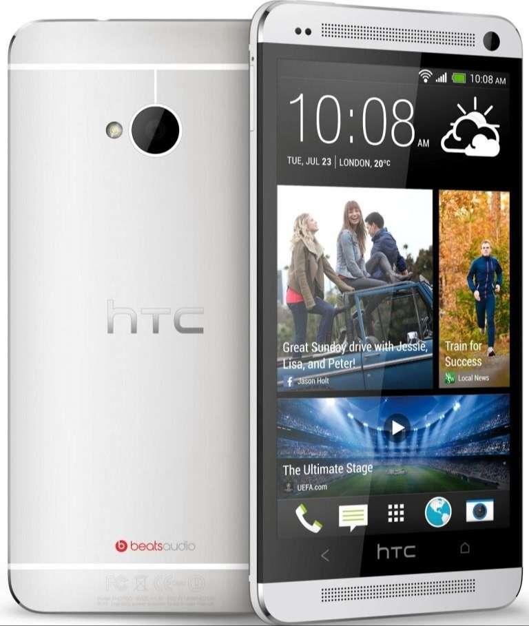 Sửa HTC lỗi wifi