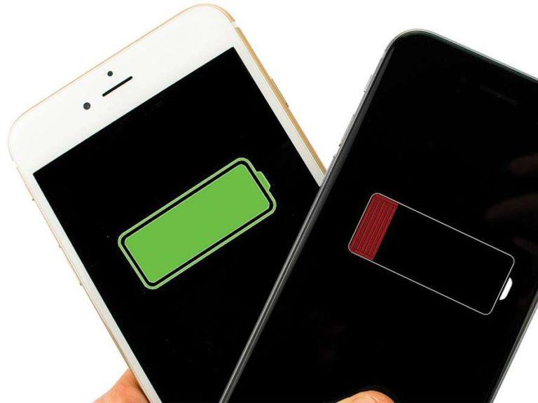 iPhone Tắt Nguồn Bật Không Lên, Sửa Thế Nào?