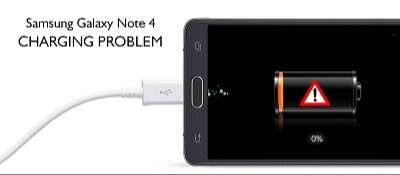 Sửa Samsung lỗi sạc - Usb