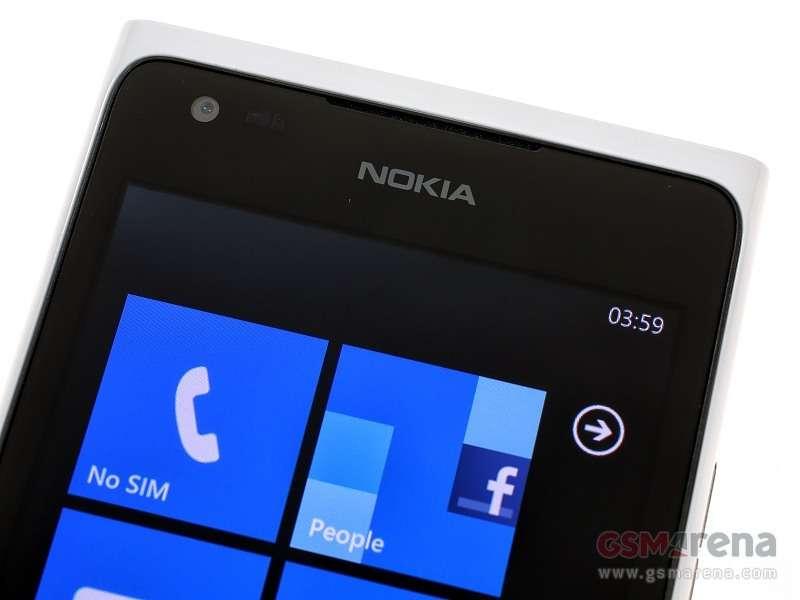 Sửa Nokia không nhận Sim