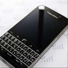 Sửa Blackberry lỗi mất nguồn
