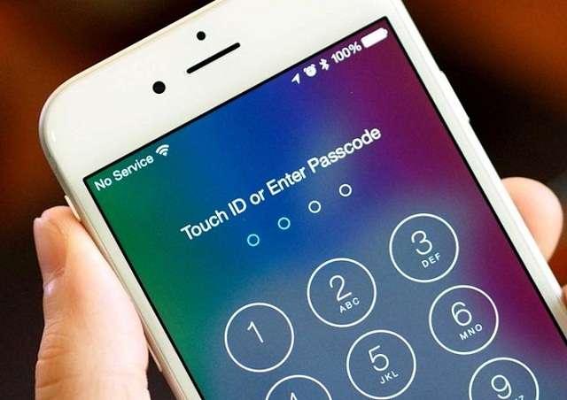 Các lỗi thường gặp của iPhone