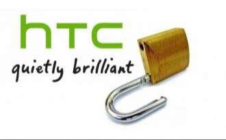Unlock – mở mạng HTC