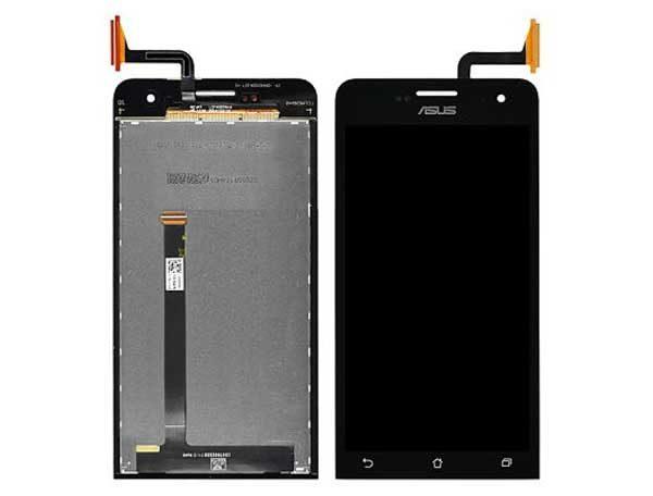 Thay màn hình mặt kính Zenfone 5
