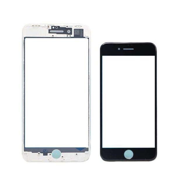 Iphone 8+ ép xong