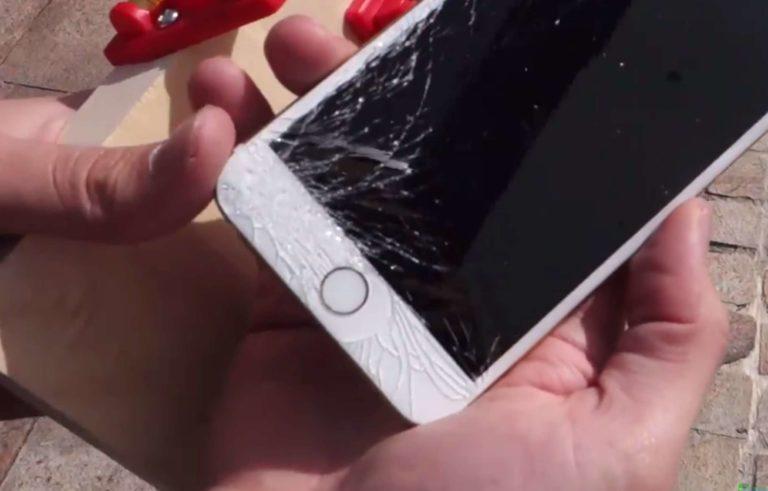 Thay màn hình iPhone 6S Plus, nên dùng loại màn hình nào tốt nhất ?