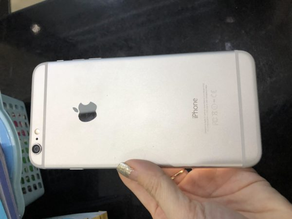 Iphone 6 Plus- 16GB -Like New- Quốc tế
