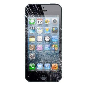 iphone 5 bể kính