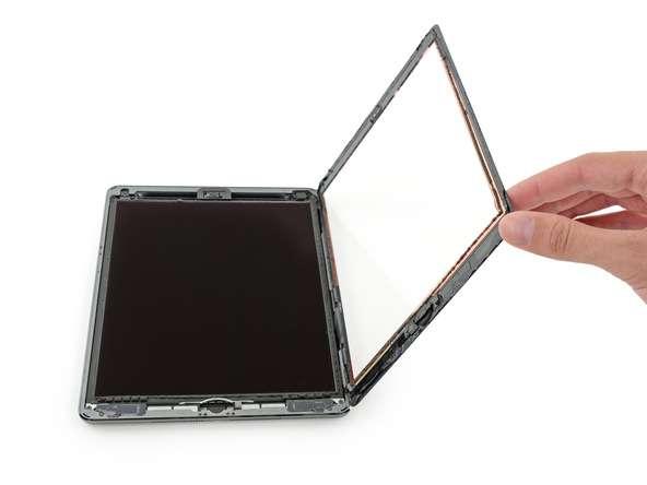 Màn hình Ipad Air