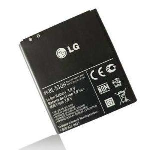Pin LG