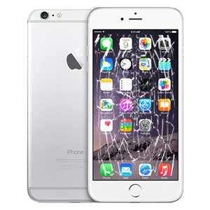 Kính Iphone 6 bể