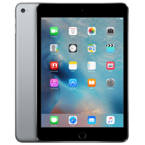 iPad Air 2 đen