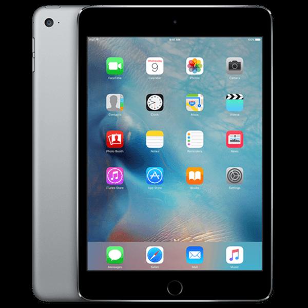 iPad Air 2 đen