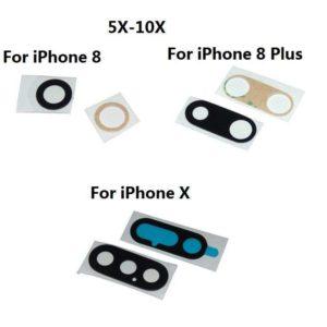 Kính camera sau Iphone X