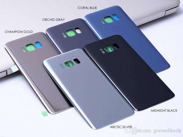 Nắp lưng Samsung đẹp
