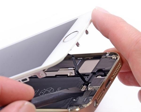thay mặt kính iphone 7 plus zin chính hãng q1
