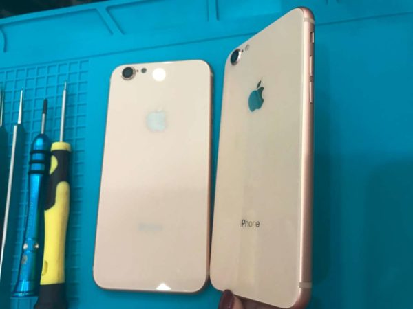 Chuyên Độ Vỏ iPhone