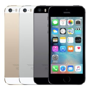 Iphone 5S 16Gb -Like New- Quốc tế