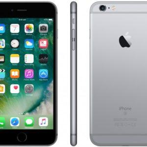 Phone 6S Plus