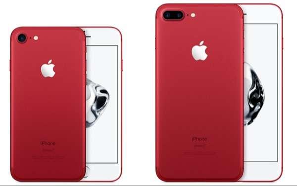 Độ vỏ , thay vỏ iPhone Màu Đỏ . Bạn muốn không?