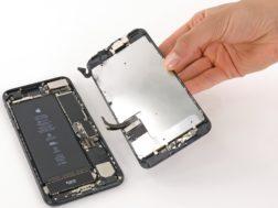 Sửa Chữa iPhone 7 Plus