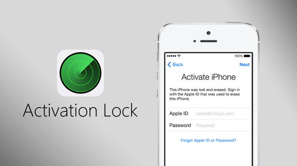 Thu mua, đổi máy iPhone dính khóa iCloud