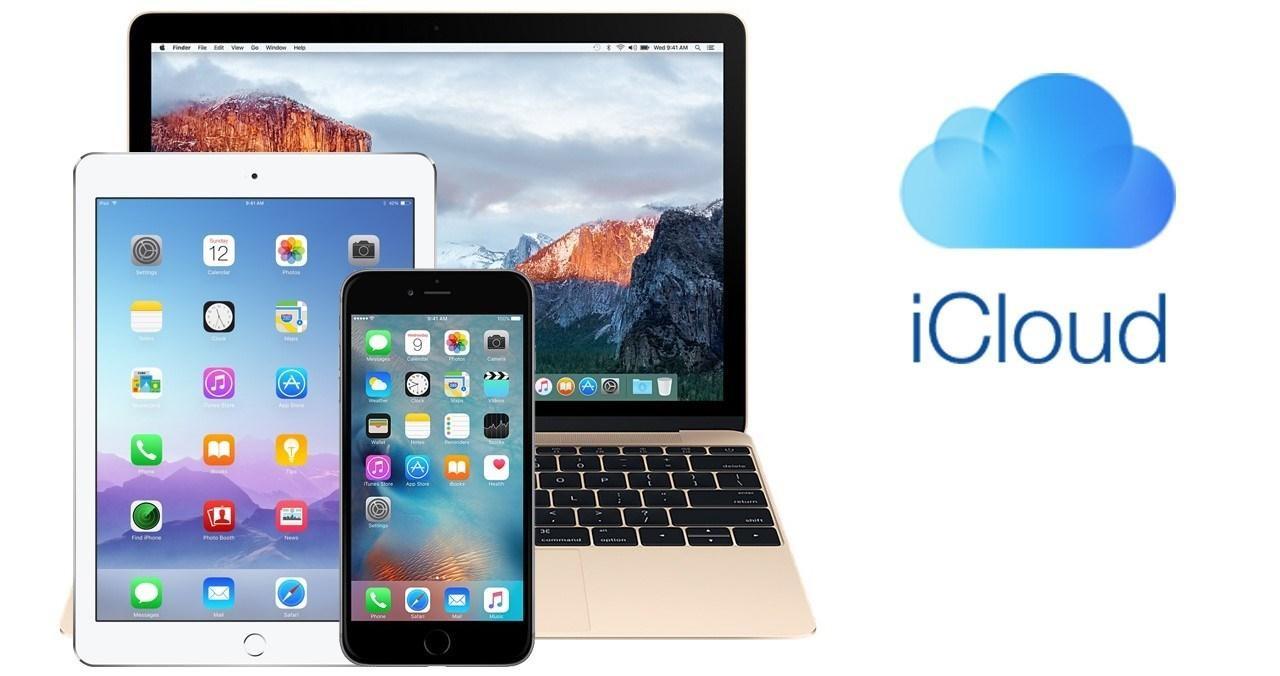 iCloud lưu trữ trực tuyến giúp đồng bộ dữ liệu giữa các thiết bị
