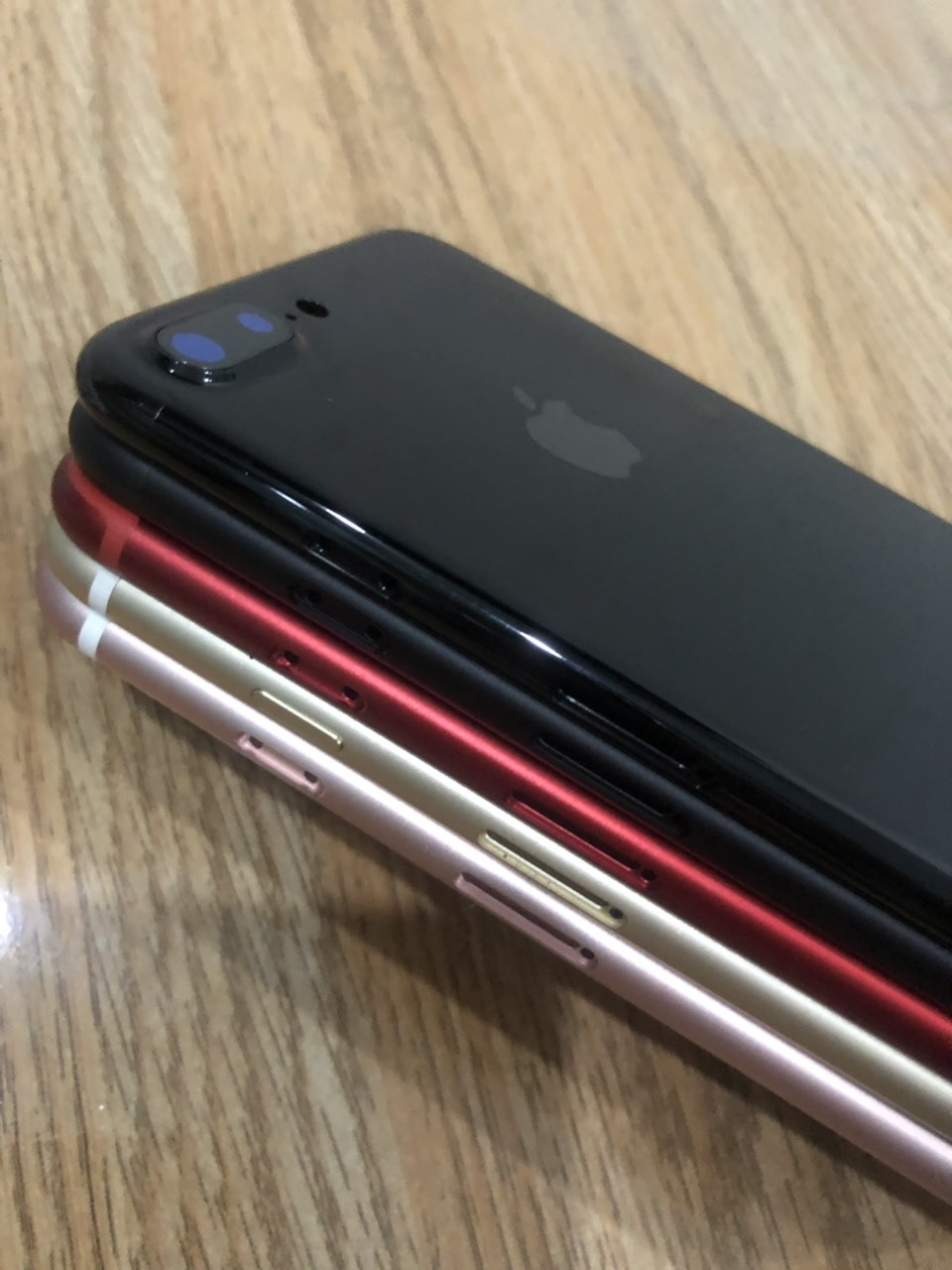 Dịch vụ thay vỏ iphone 7 plus đẹp giá rẻ