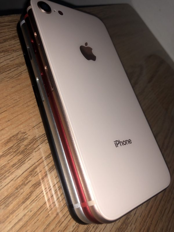 Vỏ iPhone 8