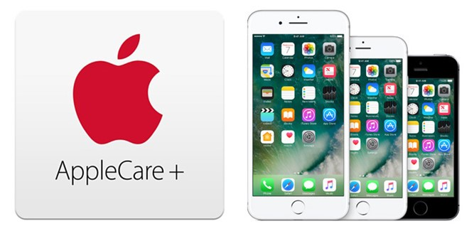 Bảo hiểm cho vỏ iPhone