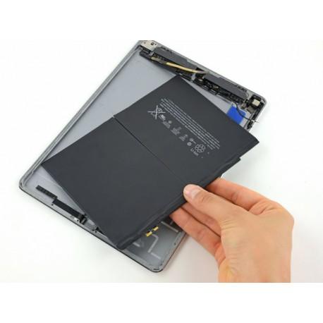 Dịch vụ thay pin Ipad Air 2 lấy ngay giá rẻ chất lượng
