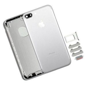 sườn iphone 7+ trắng