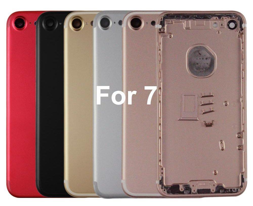 Dịch vụ thay sườn iphone 7